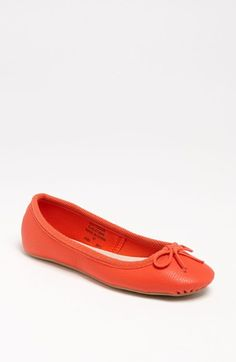 Cute colorful flats for spring at @Nordstrom