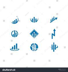 Finance Business, Finance Logo, Business Logo, Money Logo, Book Design Layout, Vector Photo, Photo Editing, Royalty Free Stock Photos, Logos