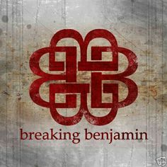 Breaking benjamin [that song 'Polyamorous' was what got me into the band] \m/
