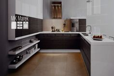 MK Marek kuchyně a interiery Decor, Home, Kitchen Cabinets, Cabinet, Kitchen