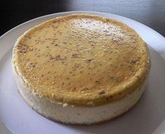 セサミチーズケーキ
