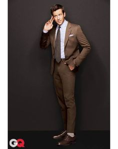 I would like a brown suit. | My Style Pinboard | Pinterest | Jcrew ...