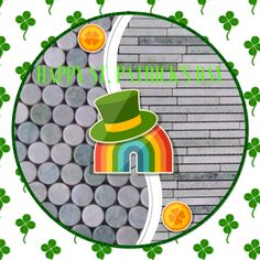 ROCK PRODUCTS WANTS TO WISH ALL A HAPPY ST. PATRICK'S DAY!!! HAVE A GREAT TIME TODAY!