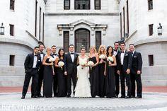 City Hall Philadelphia Wedding Pictures