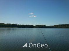 #działka na #Mazurach #jezioro