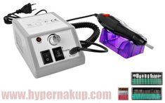 Elektrická brúska na nechty a kožu F 8943 s príslušenstvom Home Appliances, House Appliances, Appliances