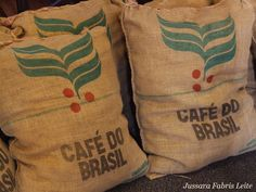 Brazil has been the world's largest producer of coffee for over 150 years.  Brazilian coffee is of very good quality and is used in most of the notable coffee brands in the world.