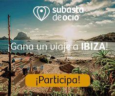 Sorteo de un viaje a Ibiza de subastadeocio.es #sorteo #concurso http://sorteosconcursos.es/2016/07/sorteo-de-un-viaje-a-ibiza/