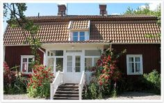 Astrid Lindgren was living here in Vimmerby