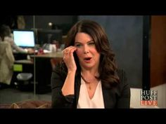 Lauren Graham On Dating Parenthood CoStar Peter Krause