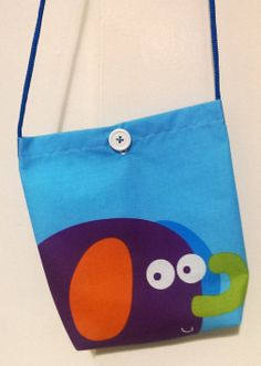 one for the kiddies, mini bag
