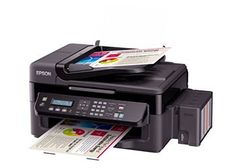 Adjustment Program Download for Epson L555 - New post in Epson Printer Driver and Resetter