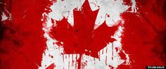 Image result for first canadian flag