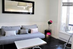 Versailles Marais Rosiers 4 peoples in Paris my favourite stylish apartment