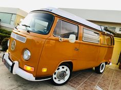Vw Camper, Vw Bus, Volkswagen Type 2, T1 T2, Combi Vw, Halloween 2020, Campervan, Van Life, Motorhome
