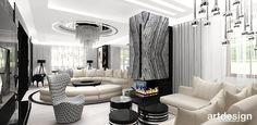 THE SECRETS OF PRESTIGE | Luksusowe wnętrza