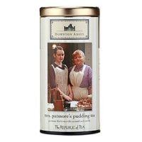 Downton Abbey Mrs Patmores Pudding Tea - tepåsar