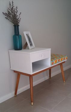 Retro Restored Vintage Mid Century 1959 by sallyssecondchances, $290.00
