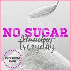 No Sugar Diet Tips