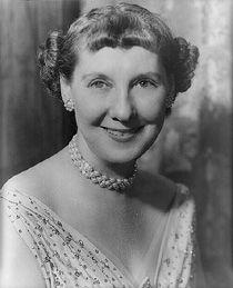 Mamie Geneva Doud Eisenhower, 1953–1961