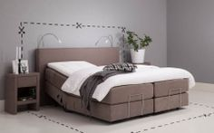 boxspring Amy - 205107863  Boxsprings