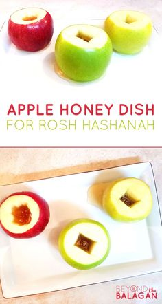 Download these free printable rosh hashanah cards these fun free make an easy diy apple honey dish for rosh hashanah a great idea for the m4hsunfo