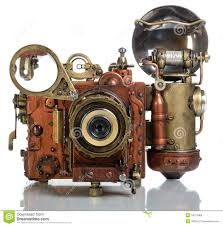 Résultats de recherche d'images pour «steampunk»