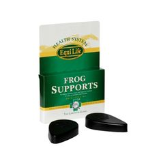 Equi Life: Frog Supports are an essential item for every stables first aid kit