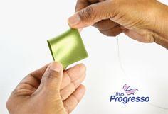 Fitas Progresso apresenta a maior comunidade de artesanato no Brasil desde 1994. - Clube de Artesanato