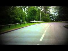 Clermont Ferrand - Charade - A speeded-up tour around the old circuit.