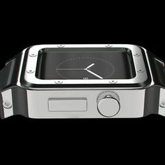 Third-party Apple Watch housing promises underwater capabilities, duo dock charges Watch and iPhone