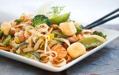5 Spring-Friendly Gluten-Free Recipes | Allyson Kramer | March 12, 2012 | Vegnews.com #foodfix