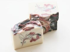 SNOW WHITE Handmade Soap