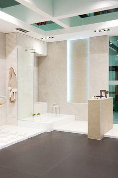 Naxos CERSAIE 2014 Bologna, Bathroom Lighting, Mirror, Furniture, Home Decor, Bathroom Light Fittings, Bathroom Vanity Lighting, Decoration Home, Room Decor