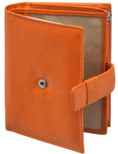 Morellato Morellato Leather - Monedero 9757086