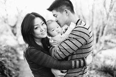family portraits by Kimberly Lefevre