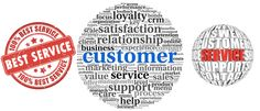 Why Good Customer Service Is Important - InBOLD Solutions http://inboldsolutions.com/good-customer-service-important/