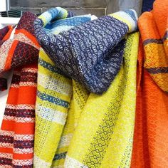 Stitched in Scarves, cowls and snubs available at #leitrimdesignhouse , @kilnandloom and @shellscafe #irishdesign , #irishweatherprecautions #irishsunset #ID2015 ,#dccoi #wool ,#handmade Irish Design, Duffy, Plaid Scarf, Hand Weaving, Wool, Stitch, Photo And Video, Handmade, Scarves