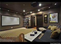 Future basement...well not quite.