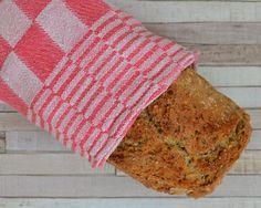 Dinkel-Buchweizen-Brot für Sonntagsnotfälle oder als Backmischung