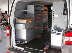 Vw T5, Lockers, Locker Storage, Cabinet, Furniture, Home Decor, Clothes Stand, Decoration Home, Room Decor