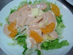 Salsa rosa, cóctel o salsa golf | Cocinar en casa es facilisimo.com
