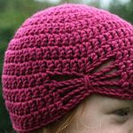 20 crochet hats for babies.