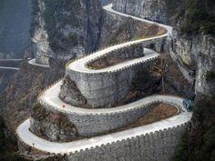 Hairpin Highway Austria
