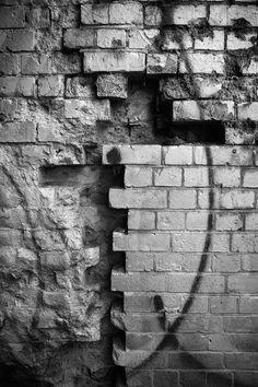 Brickwork by Simon Bell