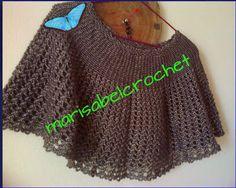 Marisabel crochet: Estos son los últimos trabajos que he tejido.