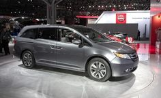 This time it's about 2014 Toyota Sienna VS 2014 Honda Odyssey. We have decided to show some appreciation to the family minivan category,