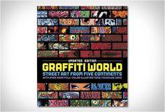 Graffiti World   Street Art from 5 Continents