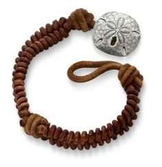 Rustic Leather Id Bracelet James Avery For My Boys