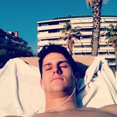 Sunny Sunday #relax #dir #music - @alvaro_ramirez- #webstagram
